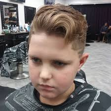 pompadour hair for kids hairstyles for little boys best 10 cute haircuts 2016 2017