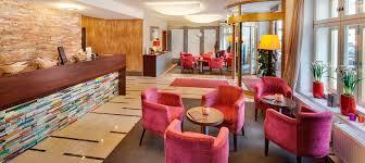 Restaurant Reception Desk by Parking U0026 Concierge Services At Hotel Clement Prague