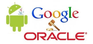 android operating system oracle refuses to let go of for using java in its android
