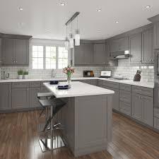 aspen white kitchen cabinets aspen white shaker ready to assemble kitchen cabinets shaker