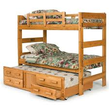 Twin Over Twin Bunk Beds With Trundle by Tall Bunk Beds U2013 Bunk Beds Design Home Gallery