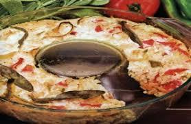 recette de cuisine alg駻ienne gratins recette gratin de riz au thon une recette de cuisine algérienne