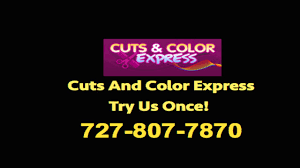 best hair salon care trinity fl cuts and color express 1 727