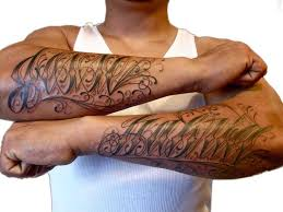 27 best tattoo fonts images on pinterest font tattoo idea store