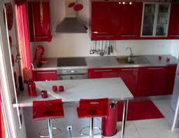 deco de cuisine une cuisine pompier kitchen and kitchens