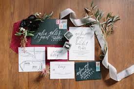 wedding invitations calgary modern industrial styled shoot calgary wedding photographer