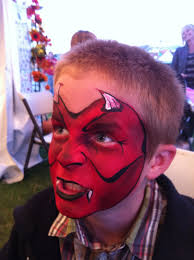 face painting illusions and balloon art llc face painting tweedy