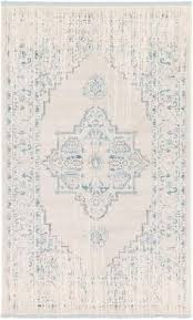 Retro Area Rug Light Blue New Vintage Area Rug Get Started On Liberating Your