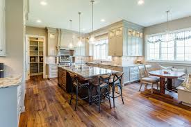 kitchen cabinets island ny taupe custom kitchen with wood island pantry