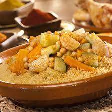 cuisiner le couscous la vraie recette du couscous