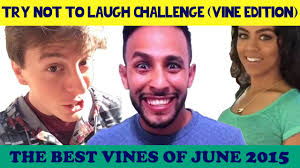 Challenge Vine Try Not To Laugh Or Grin Impossible Challenge Vine Edition June