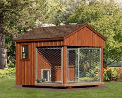 dog kennels u2022 shed happens