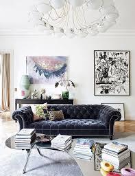 best 25 velvet chesterfield sofa ideas on pinterest