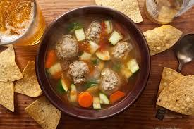 roast turkey recipe chowhound mexican turkey meatball soup recipe chowhound