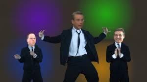 Meme Alejandro Garcia Padilla - alejandro garc祗a padilla bailando parodia extra youtube