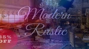 modern rustic home decor idea buy online in australia furniture