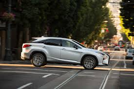 luxury lexus 2017 2017 lexus rx reviews and rating motor trend