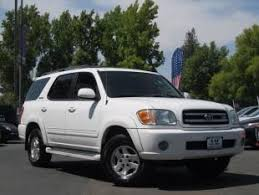 2002 toyota sequoia limited for sale used 2002 toyota sequoia for sale near me cars com