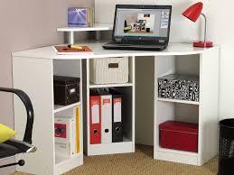 rehausse bureau bureau d angle avec réhausse 6 niches en bois