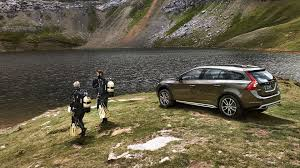 volvo ltd 2016 volvo v60 cross country review carrrs auto portal