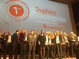 siege vvf clermont ferrand actualités vvf villages a remporté le trophée des entreprises