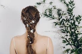 hair platts plaits the way to do it how to style a bridal braid debbie carlisle