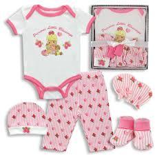 5 piece precious moments baby box precious