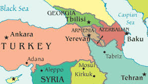 armenia on world map armenia map europe