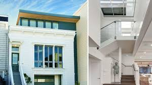 Jack Dorsey House by Twitter Co Founder Evan Williams Lists San Fran Townhouse Curbed