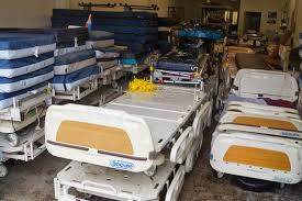 used hospital beds for sale hospital beds blog best hospital bed for home use guide to bed