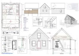 blueprints for tiny houses blueprints for houses luxury how to build a tiny house plans
