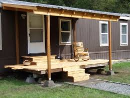 front porch plans free front porches for mobile homes building a freestanding porch roof