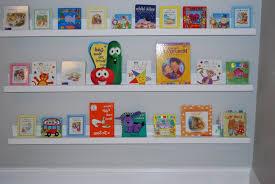 shelf wall nursery wall shelves for books u2013 affordable ambience decor