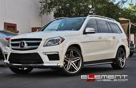 mercedes jeep black lexani r05 black machined w chrome lip on 2014 mercedes gl550 w