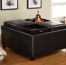 Coffee Table Or Ottoman - 12 best storage ottomans to clear clutter with style bob vila