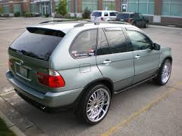 Bmw X5 Specs - doosid 2003 bmw x5 specs photos modification info at cardomain