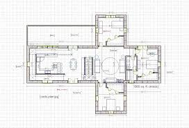 easy floor plan maker easy floor plan maker cheap house plans to build easy to build house