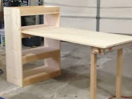 Children S Table With Storage by Kids Art Desk With Storage