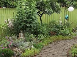 gardens in the pacific northwest garden design