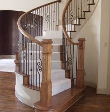 Box Stairs Design Brilliant Box Stairs Design Add Balusters Railings Or Posts To