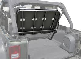 jeep wrangler storage jeep jk unlimited wrangler dress up and accsssories 2007 2010