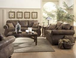 kassius western living room showcase by teshia art western