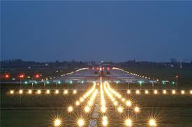 model airport runway lights 2 airport technology