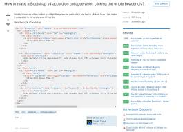 Bootstrap Table Width Bootstrap Accordion Table