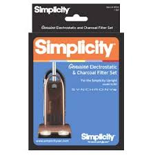simplicity sf5d synchrony deluxe filter set vcm com