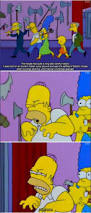classic moments from the simpsons u0027 treehouse of horror episodes