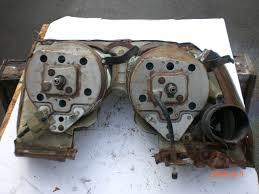 1971 corvette parts fs panel with speedo tach 1971 corvetteforum chevrolet