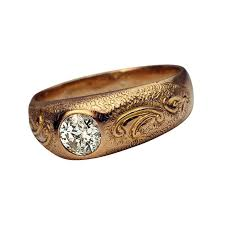 mens diamond engagement rings men s diamond ring 1920s for sale at 1stdibs