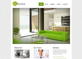 Furniture Design Sites Image Gallery Website Website For Interior - Interior design ideas website