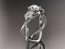 amazing engagement rings sparks your unique personality with unique engagement rings